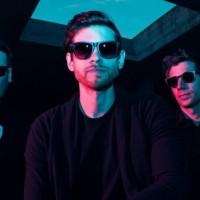 Torul gör Depeche Mode-cover på ny EP