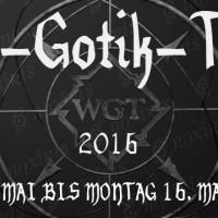Liverapport: Wave Gotik Treffen 2016, Leipzig