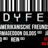 Liverapport: Bodyfest 2016, Stockholm