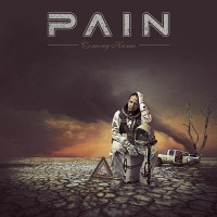 "Pain  – ""Coming Home"""