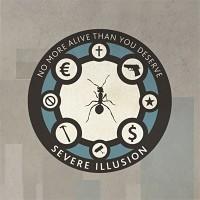 Albumdetaljer från Severe Illusion