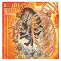 "Red Cell – ""Endings and Beginnings"""
