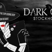 Liverapport: Dark City Stockholm 20161204, Stockholm (foto)