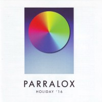 "Parralox – ""Holiday '16"""