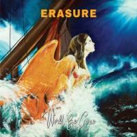 """Erasure – """"World Be Gone"""""""