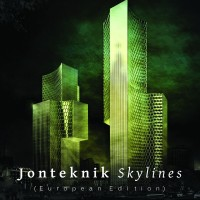 "Jonteknik – ""Skylines (European Edition)"""