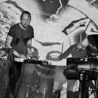 """Liquid G. och TraumaSutra samarbetar på """"Distorted Memories"""""""