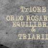 Liverapport: Triore, Ordo Rosarius Equilibrio, Triarii 20170204, Stockholm