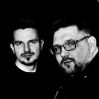 Den tyska synthpopduon Gimme Shelter släpper nytt