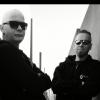 """EBM-duon Akalotz följer upp med """"Confront"""""""