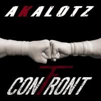 """Akalotz – """"Confront"""""""