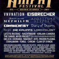 Liverapport: Amphi Festival 2017, Köln