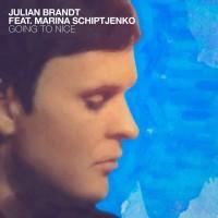 Julian Brandt reflekterar över Nice med Marina Schiptjenko