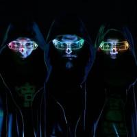 Xenturion Prime (tidigare Code 64) blir trio på nytt album