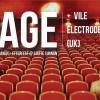 Liverapport: Page (+Vile Electrodes) 20170922, Stockholm (foto)