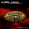 "Kirlian Camera – ""Hologram Moon"""
