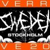 Liverapport: Fever Ray 20180407, Stockholm
