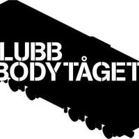 Liverapport: Klubb Bodytåget (Implant, Valhall, Guilt Trip) 20180602, Stockholm