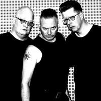 Claus Larsen (Leaether Strip) mastrar debutalbum från Negant