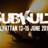 Liverapport: Subkultfestivalen 2019, Trollhättan