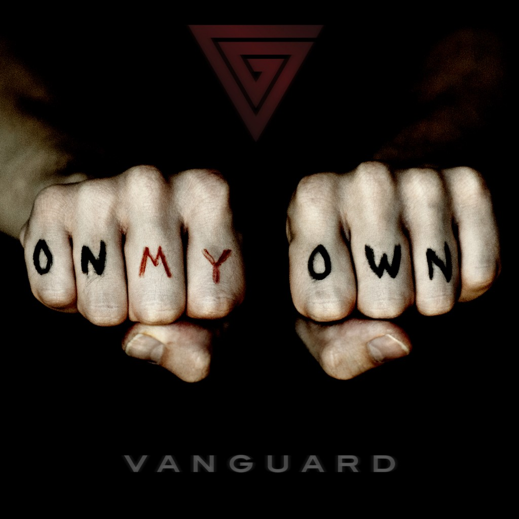 Vanguard_On_My_Own