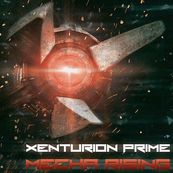 Xenturion_Prime_Mecha_Rising