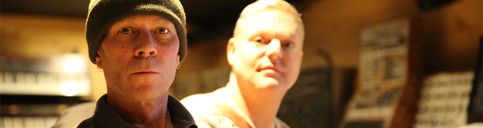 Erasure annonserar sextonde studioalbumet och ny turné