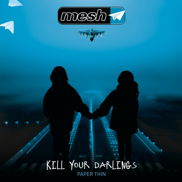 Mesh-KillYourDarlings