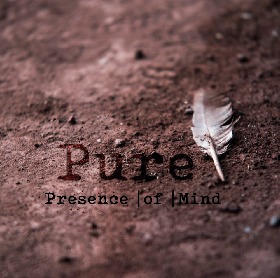 Presence of Mind - Pure - Artwork